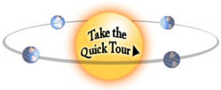 Click here to take the Quick Tour!